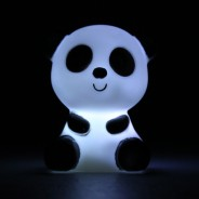 Mini LED Panda Night Light 2