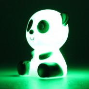 Mini LED Panda Night Light 3