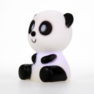 Mini LED Panda Night Light 12