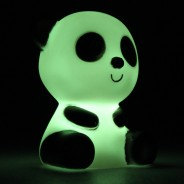 Mini LED Panda Night Light 10