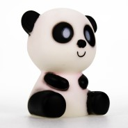 Mini LED Panda Night Light 15