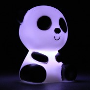 Mini LED Panda Night Light 11