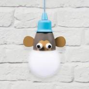 Monkey Pull Light 1