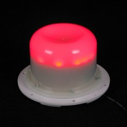 Rechargeable Colour Change LED Light Unit 4