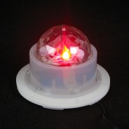 Rechargeable Spinning Light Unit  4