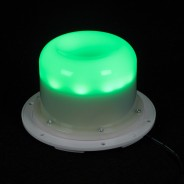 Rechargeable Colour Change LED Light Unit 3