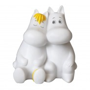 Moomin & Snorkmaiden LED Lamp 4