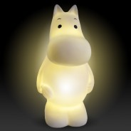 Moomin Table Lamp 1