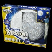 RC Illuminated Moon 3