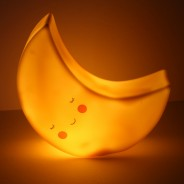 Moon Night Light 1