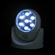 Motion Activated Light Set (2 Pack) 2