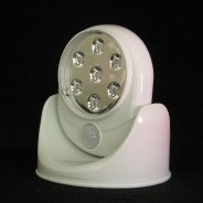 Motion Activated Light Set (2 Pack) 3