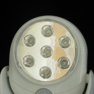 Motion Activated Light Set (2 Pack) 4
