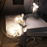 Seletti Mouse Lamp 1