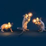 Seletti Mouse Lamp 2