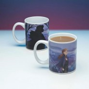 Frozen II Heat Change Mug 2