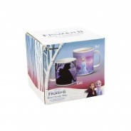 Frozen II Heat Change Mug 3