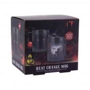 Pennywise Heat Change Mug 4