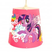 My Little Pony Lampshade 4