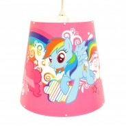 My Little Pony Lampshade 5