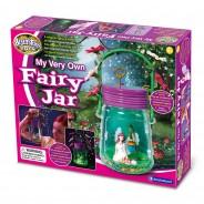 My Very Own Fairy Jar 14