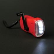 My World Dynamo and Solar Torch 2