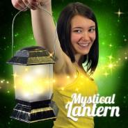 Mystical Lantern 1