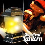 Mystical Lantern 5