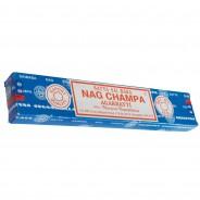 Nag Champa Incense Sticks - Satya 2