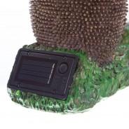 Solar Zombie Nails The Hedgehog 10