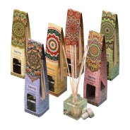 Namaste Scents 60ml Reed Diffuser 2