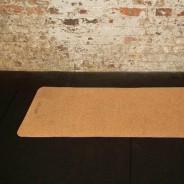 Cork Yoga Mat 2