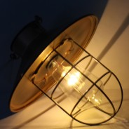 Nautical Solar Lantern 5