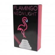 Neon Flamingo Light - USB or B/O 5