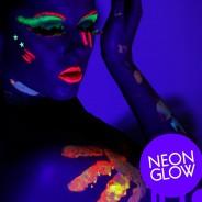 UV Face Paint - Neon Body Paint Wholesale 1