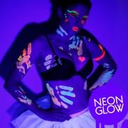 UV Face Paint - Neon Body Paint Wholesale 3