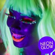 UV Face & Body Paint 6