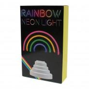 Neon Rainbow Light - USB or B/O 5