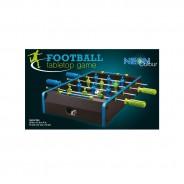 Neon Table Football 4