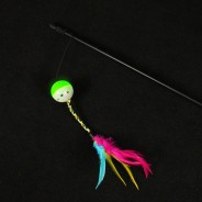 Nite n Day Feather Dangler 2