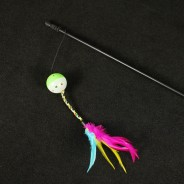 Nite n Day Feather Dangler 3