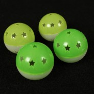 Nite n Day Glowballs for Cats 2