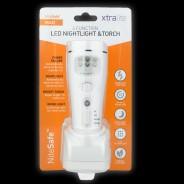 Nite Safe Maxi LED Nightlight & Torch 5
