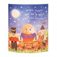 Nursery Rhyme Starlight LED Lantern 2 Humpty