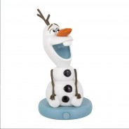 Frozen II Olaf LED Lamp 3
