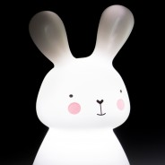 Rechargeable Bunny Night Lights (3 Pack) 5