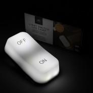 ON/OFF Bedside B/O Lamp 3