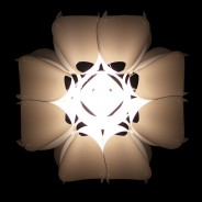 Orchid Lampshade  3