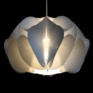 Orchid Lampshade  2