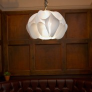 Orchid Lampshade  5